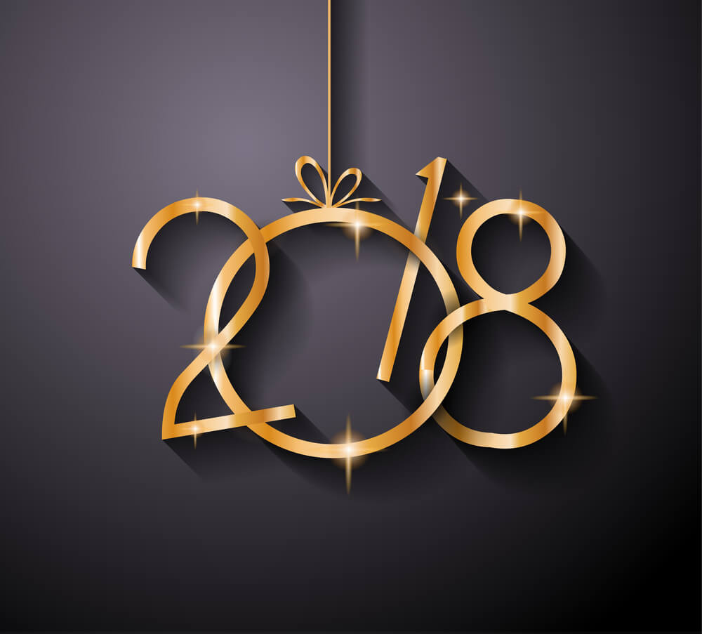 Happy New Year Images 2018 HD 6